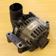 FORD MONDEO MK3 2.2 TDCi ALTERNATOR 1S7T-10300-BE 1S7T-BC 1478608 2004 - 2007